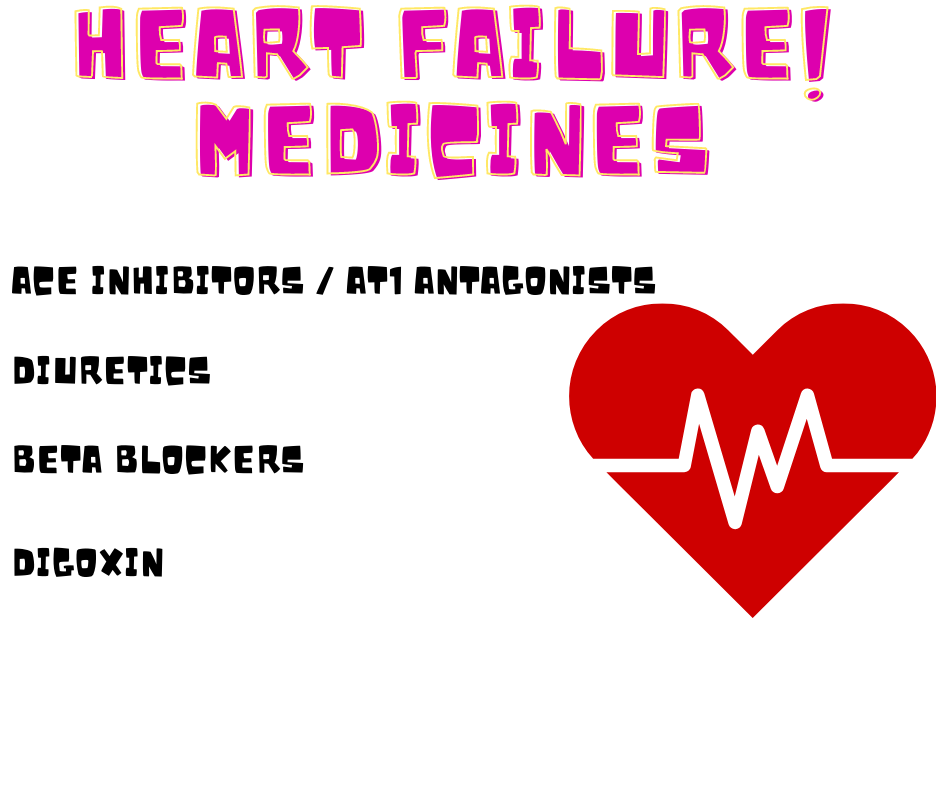 heart failure therapy